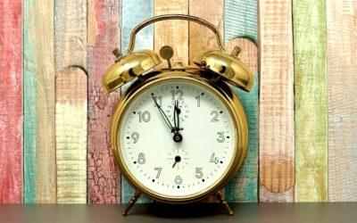 Atenció!  Canvi d'horari de l'Acollida de tarda