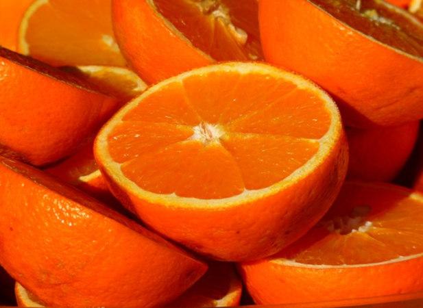 Recepta del mes: Pollastre al forn amb taronja