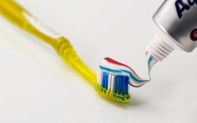 Autorització per rentar-se les dents