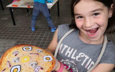 1r i 2n: Pizzeria Folch i Torres