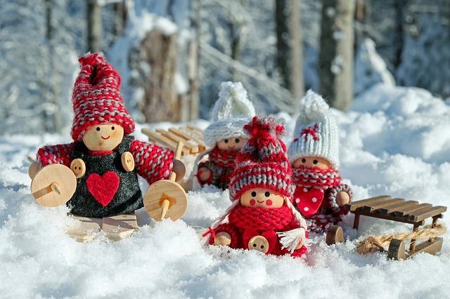 Canviem de dia l'àpat de Nadal