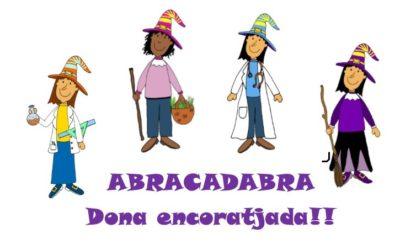 Abracadabra…Dona enCORatjada!