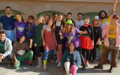 Com ens agrada el Carnaval al Pere Vila 