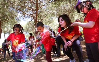 12 de maig: veniu a Festa Esplai!
