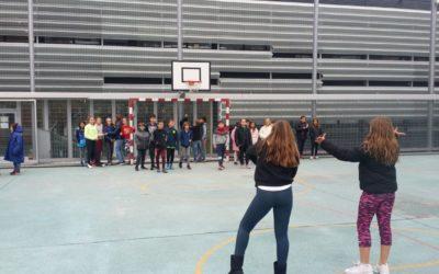Jocs al pati