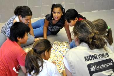 30 jocs de taula cooperatius per l'escola i l'esplai